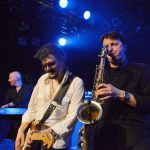 SOUL KITCHEN-Band Firmenfeier-1/